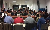 Barbaros Mahalle Meclisi Genel Kurulu yapıldı