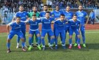 Bigaspor:1  Edirnespor:0