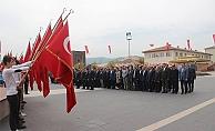 Çan'da 29 Ekim Cumhuriyet Bayramı kutlandı