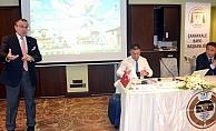 Çanakkale Barosu'ndan CMK semineri