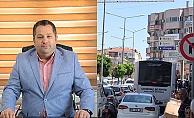 Çanakkale Belediyesi'ni göreve çağırdı