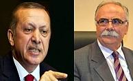 """Cumhurbaşkanı Erdoğan'dan Gökhan'a veto ..""""Bunun hesabını verecek"""""""