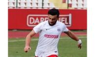 Dardanelspor'da Nuri Fatih Sevinci