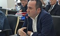 Demirbaş MHP'den istifa etti