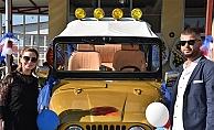 Elit Truck Car Wash Kepez'de Açıldı