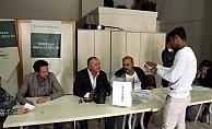 Fevzipaşa Mahalle Meclisi'nde seçim heyecanı