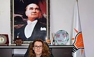 Karadağ'dan Başkan Gökhan'a kınama
