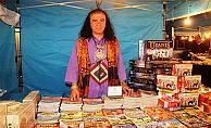 Kitap Festivali'nde Yazar Suat Turgut okurlarıyla buluştu