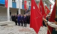 Lapseki'de Cumhuriyet Bayramı törenle kutlandı