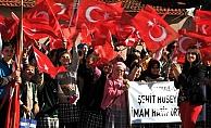 Lapseki'de Cumhuriyet Bayramı coşkusu