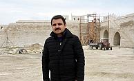 Seddülbahir Kalesi'nde 102 yıl sonra ilk restorasyon
