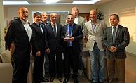 Sportif alanda TÜSF–ÇOMÜ işbirliği gelişiyor