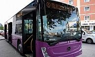 Yeni hastaneye otobüs ring hattı