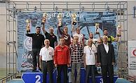 Yıldızlar Halter Türkiye şampiyonası sona erdi