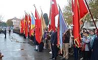 """""""26 Kasım, mücadelenin kurtuluşun gururudur"""""""
