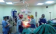 330 kişi organ bağışıyla hayat buldu