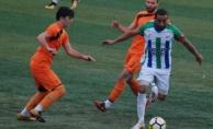 Arslancaspor:0  Küçükkuyu Gençlerbirliği:2