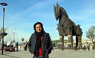 Aslan'dan, 'Truva Atı aslında bir gemiydi' iddialarına yanıt