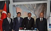 Bakan Eroğlu'ndan Çanakkale'ye 4 gölet müjdesi…