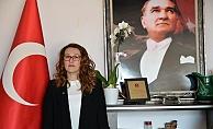 Başkan Karadağ'dan anma mesajı