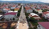 Bayramiç sokakları ilmek ilmek işleniyor