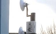 Çan Belediyesi'nden ücretsiz wifi hizmeti