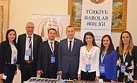 Çanakkale Barosu 2018 Troia Yılı ve Çanakkale'yi tanıttı