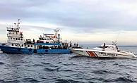 Çanakkale'de 305 kaçak göçmen yakalandı