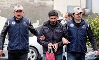 Çanakkale'de 4 PKK/KCK şüphelisi adliyede