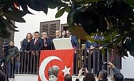 ÇATOD 10 Kasım'da Atatürk'ün Evini Ziyaret Etti
