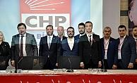 CHP Biga 36. Olağan Kongresi yapıldı