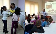 Çocuk Kültür Evi, Erten'i ağırladı…