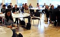 ÇOMÜ, Avrupa Birliği Proje Rekortmenleri Toplantısında