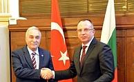 ÇTB heyeti Bulgaristan'da