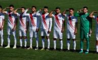 Dardanelspor üç puana kararlı