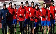Dardanelspor çıkış peşinde