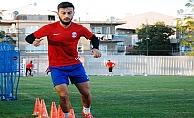 Dardanelspor moral yüklüyor