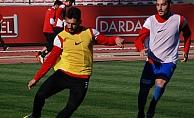 Dardanelspor seri istiyor