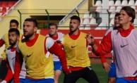 Dardanelspor'da moraller düzeliyor
