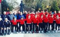 Dardanelspor'dan örnek davranış