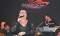 Diva Savorona'da