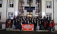 Diyarbakır'dan Çanakkale'ye Kültür Gezisi