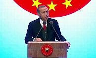 """Erdoğan; """"2018 Troia yılı bir fırsat"""""""