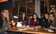 Esma Nur Hanım Doğum Gününü Kutladı