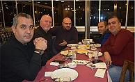 İkem Elektrik İzmir'den Misafirlerini Ağırladı