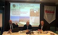 İstanbul'da '2018 Troia yılı' sunumu