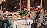 Kalinka'da Toplandılar