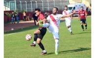 Orhangazi Belediyespor:2  Çanakkale Dardanel:2