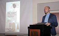 Rus gazeteciler 2018 Troia yılı için Çanakkale'de…