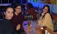 Üniversiteliler Kafedeyim'de Eğlendiler